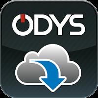 Update App for ODYS Tablet PCs 2.05