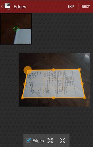 【免費商業App】Droid Scan Pro PDF-APP點子