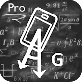 Gravity Screen Pro - On/Off