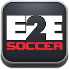 E2E Soccer League Centre icon