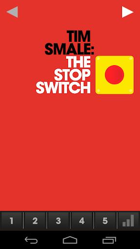 Stop Smoking Pro Stop Switch
