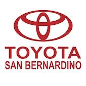 Toyota of San Bernardino
