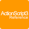ActionScript 3.0 Reference logo