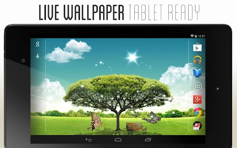 3D Parallax Wallpaper screenshot 6