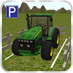 Tractor Parking 3D