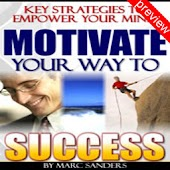 Motivate Your Way To Success P