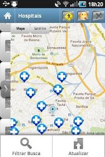 Guia Carioca- screenshot thumbnail