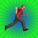 Danger Run icon