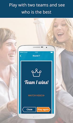 【免費益智App】Catch Phrase Party-APP點子