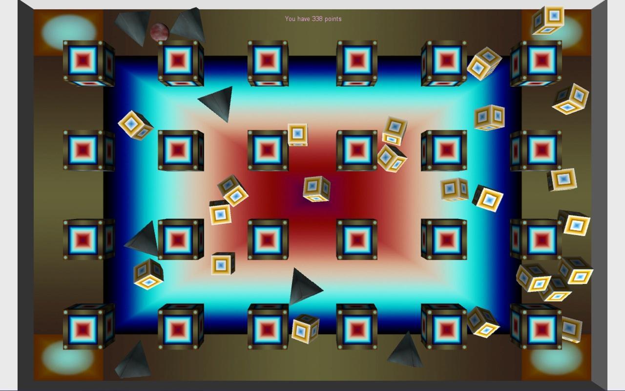 Syncing Shifts- screenshot