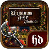 Christmas Mansion HiddenObject