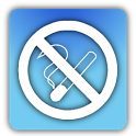 Stop! Quit Smoking FREE icon