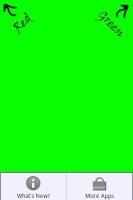 Screenshot of Flashlight HD