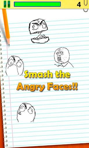 Rage Meme Smasher apk v1.2.2 - Android
