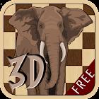 Animal Chess 3D icon
