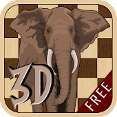 Animal Chess 3D