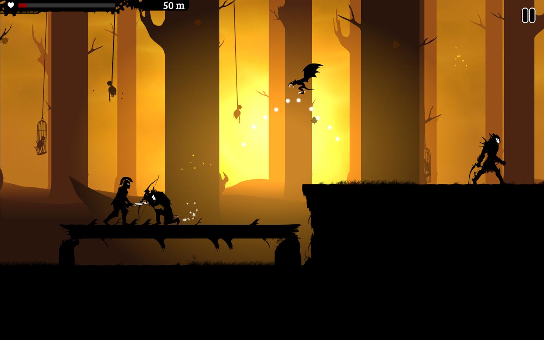 Скачать Bladebound: hack'n'slash RPG на Андроид  …