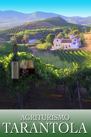 WineFarm Agriturismo Tarantola - screenshot