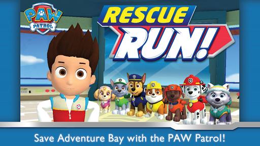 PAW Patrol: Rescue Run image | 11