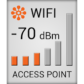WIFI Signal Strength