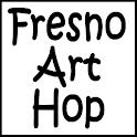 Fresno Art Hop logo