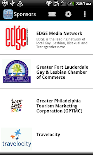 CMI Conference on LGBT Tourism- screenshot thumbnail