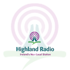 Highland Radio icon