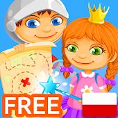 Logikoland: gry dla dzieci