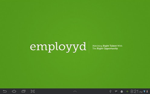 employyd – Hire or Get Hired- screenshot thumbnail
