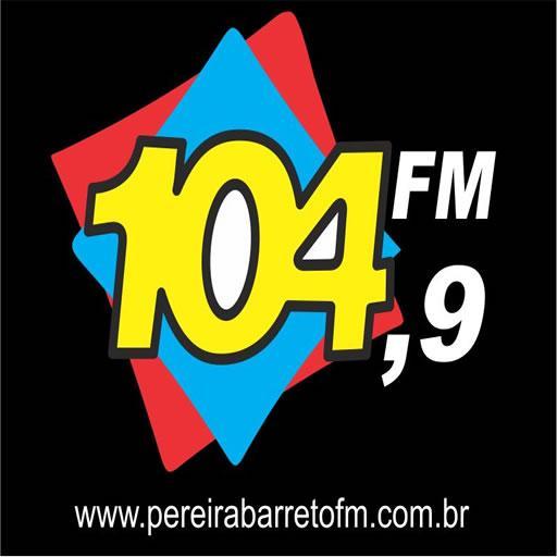 Pereira Barreto 104 9 FM