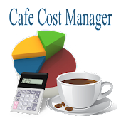 Cafe Cost Manager