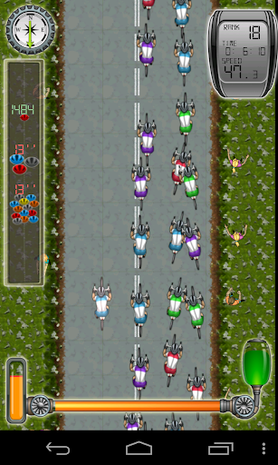 Cycling Spirit 2013 screenshot