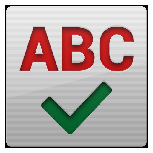 QuickSpell 商業 App LOGO-APP試玩