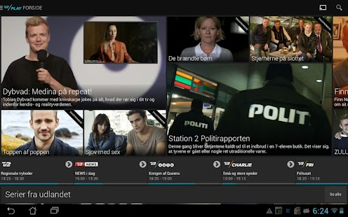 TV 2 PLAY – miniaturescreenshot