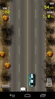 Screenshot of Car Racing: Highway Traffic