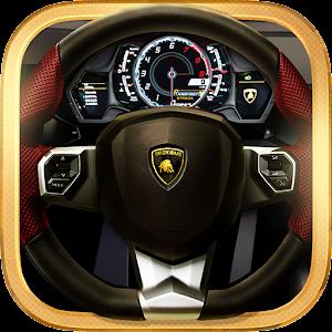 SuperCar Sounds App icon