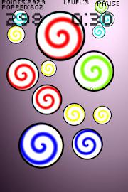 Squishy Bubble Popper Screenshot 2