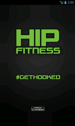 HIP Fitness