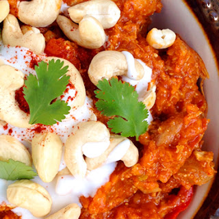 Shortcut Slow Cooker Curry