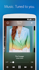 Rdio Music Screenshot 1