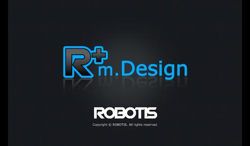 R+ m.Design ROBOTIS