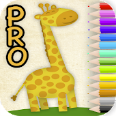 Coloring Animals PRO