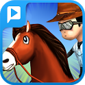 Derby Dash 3D icon