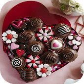 Chocolate Valentine Recipes
