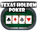 Texas Holdem Poker (paid) icon