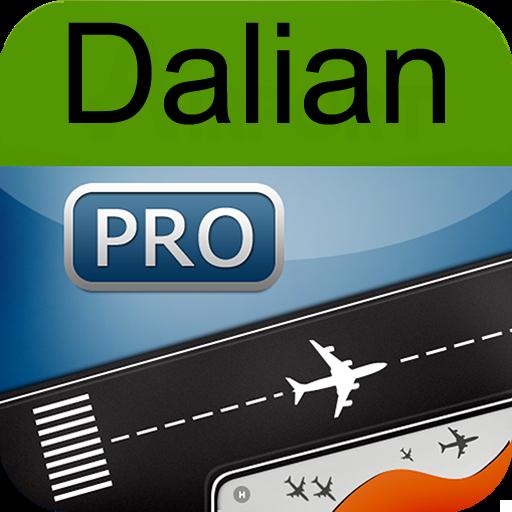 旅遊必備App|大連機場 LOGO-綠色工廠好玩App