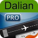 Dalian Airport +Flight Tracker icon