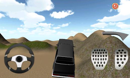 Acrobatic Flying Car 3D