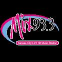 Mix 93.3 icon