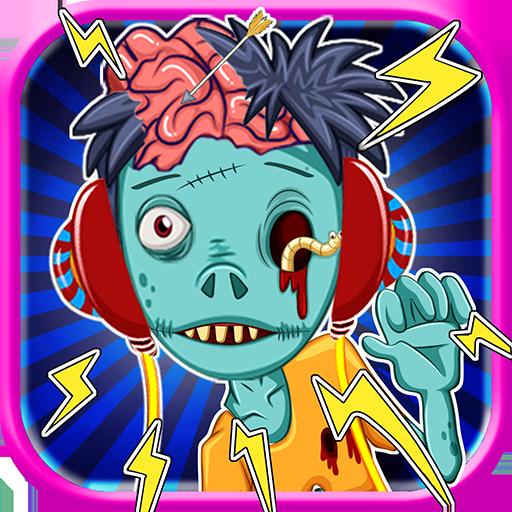 頭部手術醫生 - 殭屍 休閒 App LOGO-APP試玩